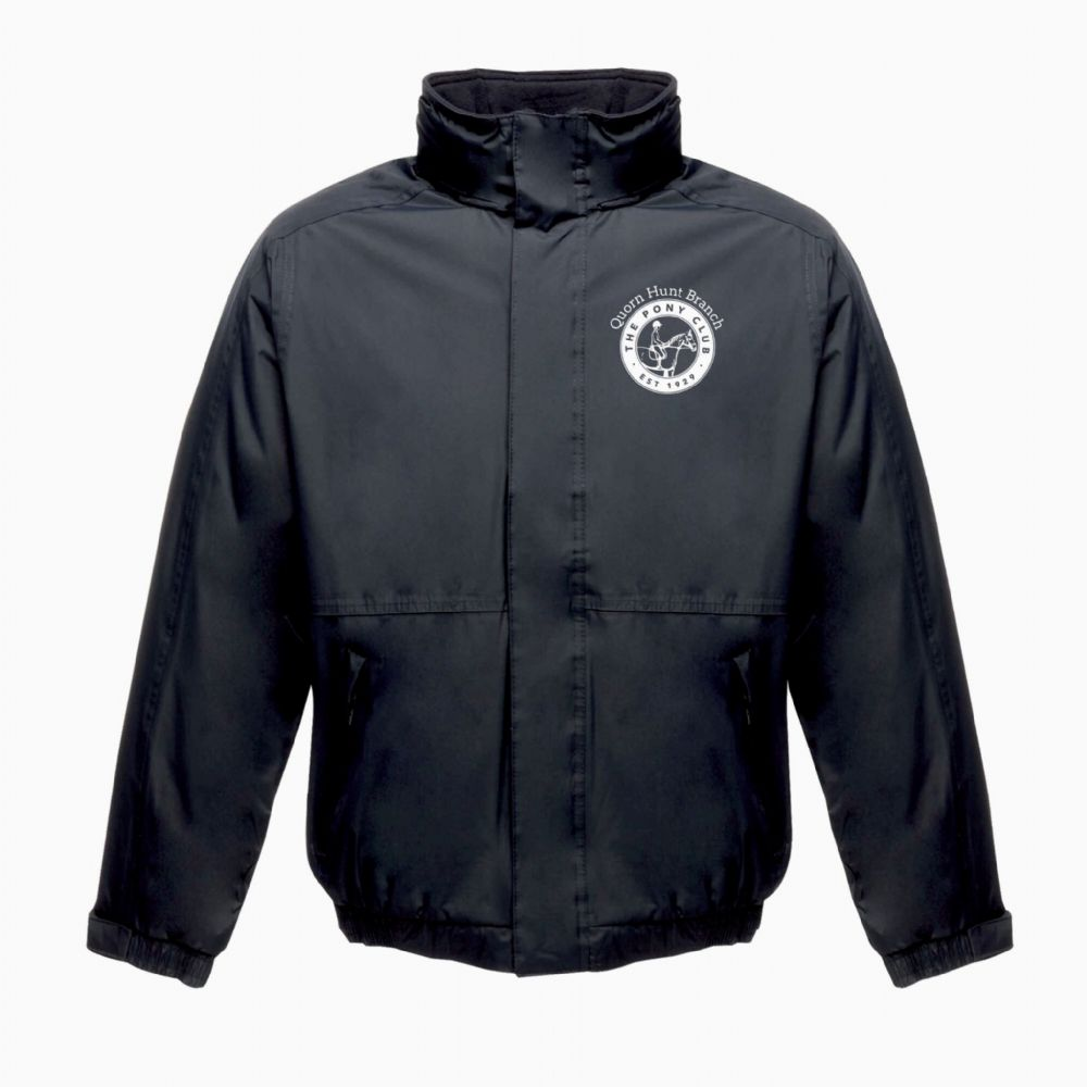 Childrens Quorn Hunt  Navy Regatta Dover jacket